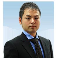 株式会社インベストメントカレッジ代表取締役社長 江崎孝彦